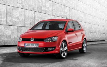 Reserva Volkswagen POLO 1.2 TSI