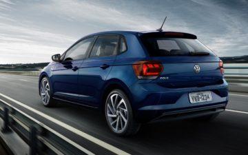 Reserva Volkswagen NUEVO POLO COMFORTLINE 1.0 TSI