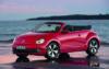Rent Volkswagen BEETLE CABRIO 1.2