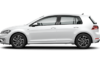 Rent Volkswagen GOLF CONNECT 1.4