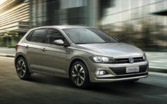 Volkswagen NUEVO POLO COMFORTLINE 1.0 TSI